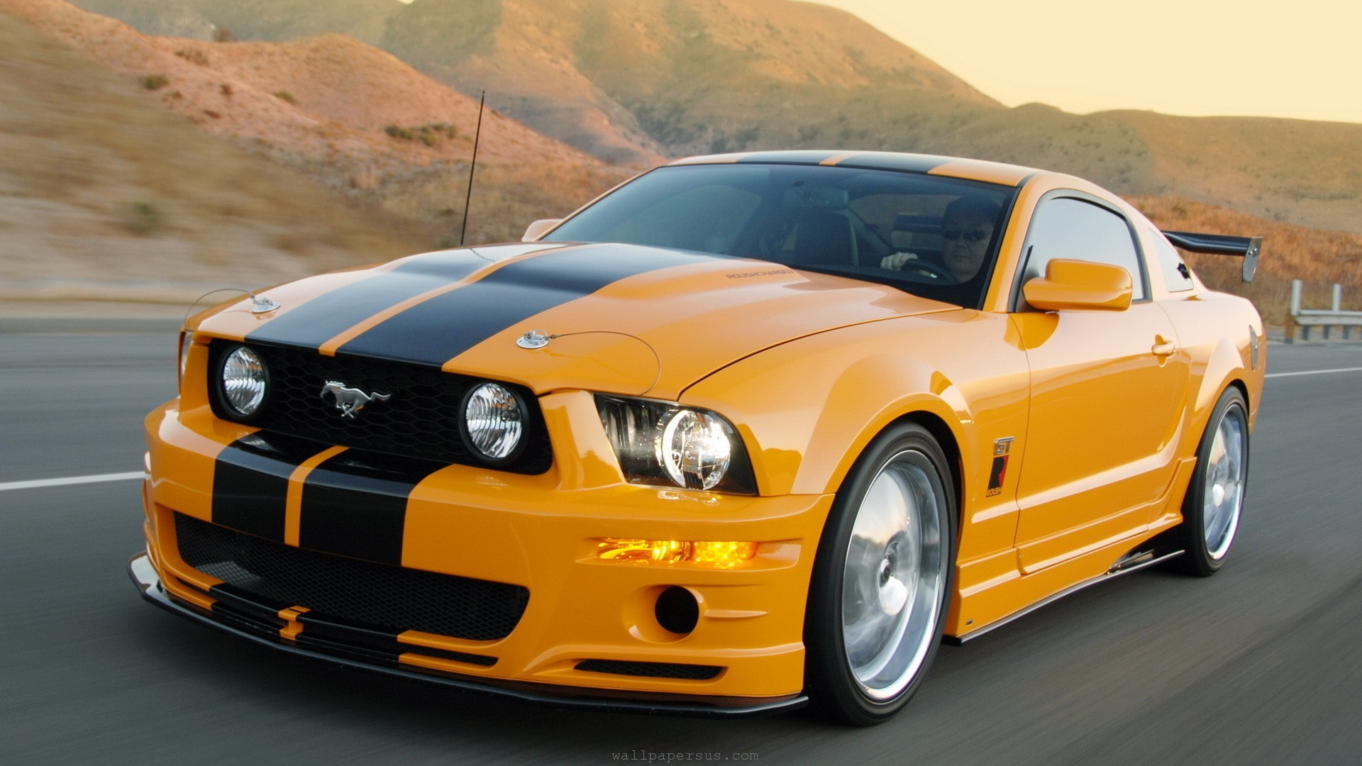 2015 Ford Mustang Tuning Luxury Cars
