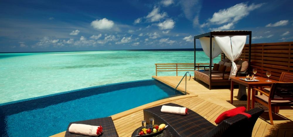 Best luxury resorts luxury things for Luxury resorts
