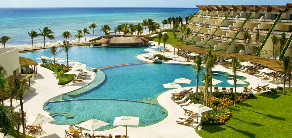 Best luxury resorts luxury things for Best spa vacations in us