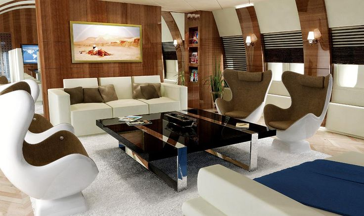 luxury planes 2015 jets interier
