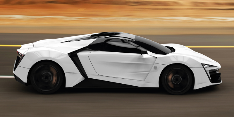 w motors tesla luxury sports cars