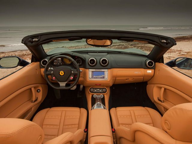 Luxury 2015 Ferrari California - Luxury Things
