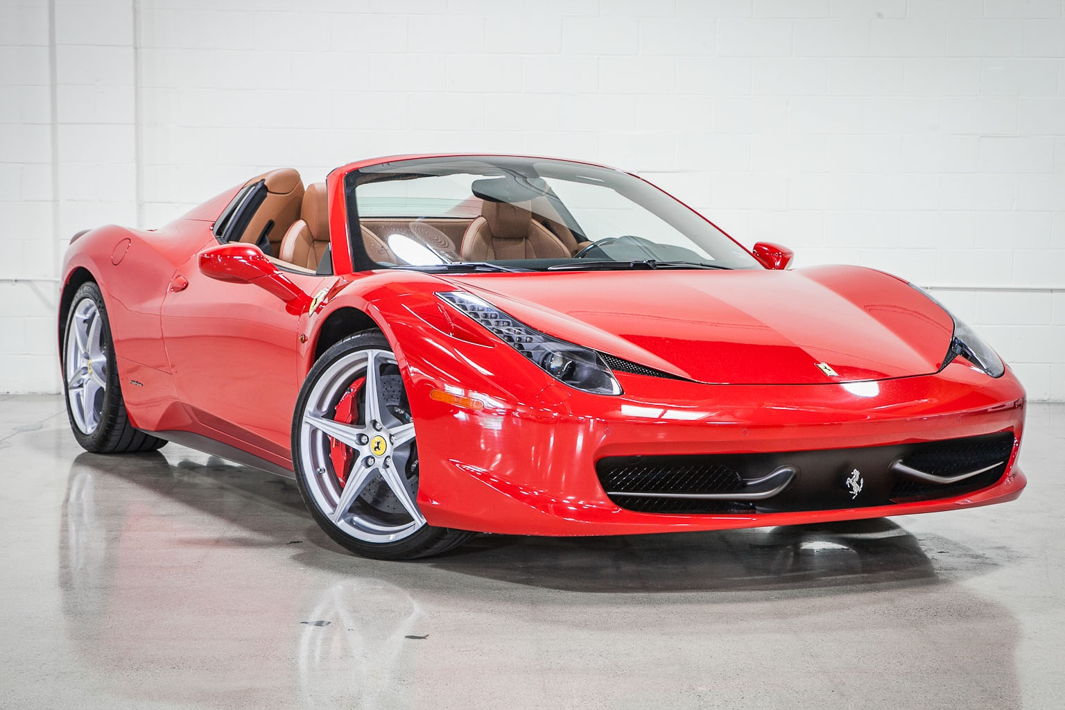 2014 Ferrari 458 Spider >> Luxury Ferrari 458 Spider - Luxury Things