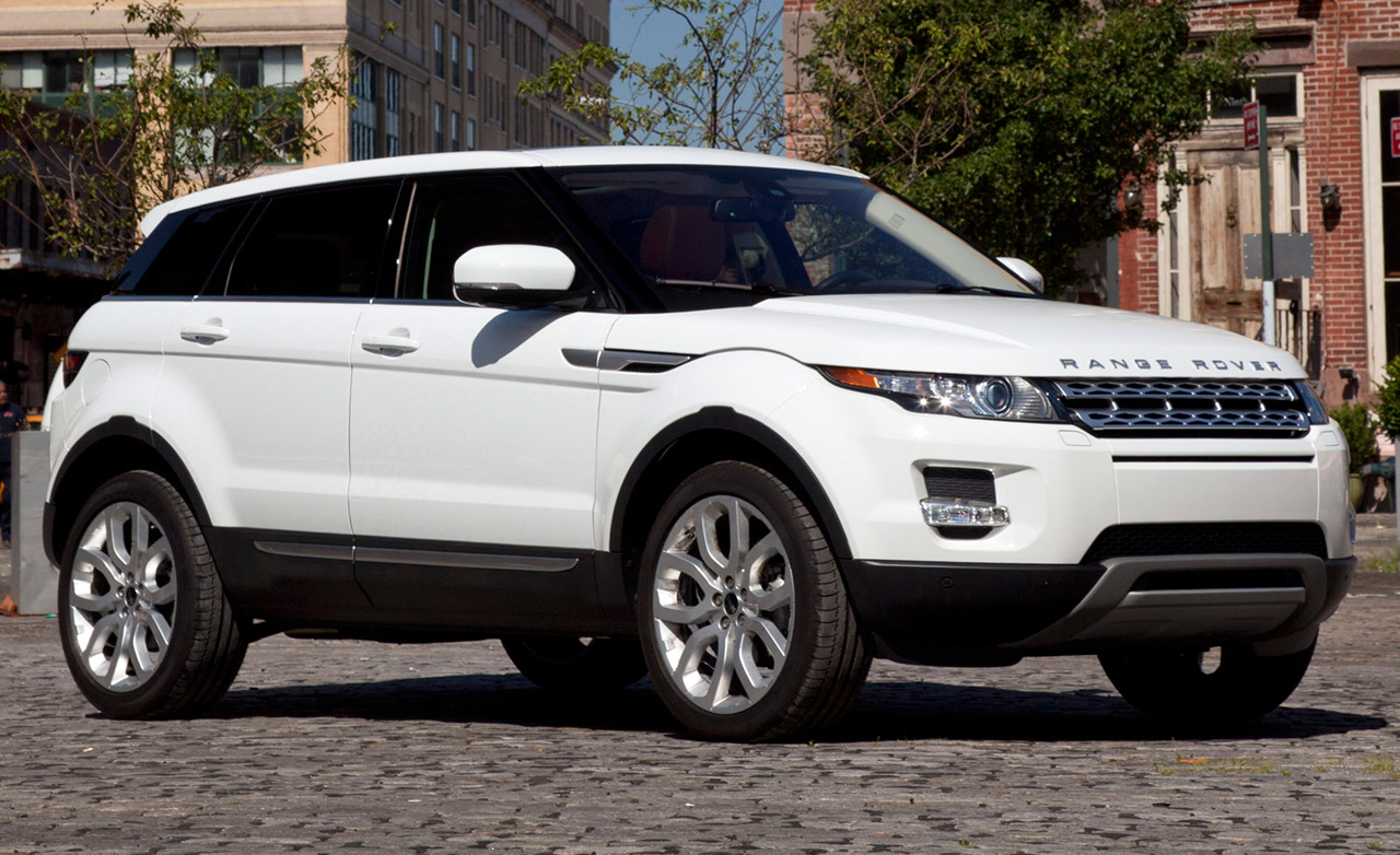 2015 range rover evoque luxury things. Black Bedroom Furniture Sets. Home Design Ideas
