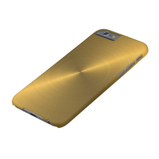 golden iphone 6