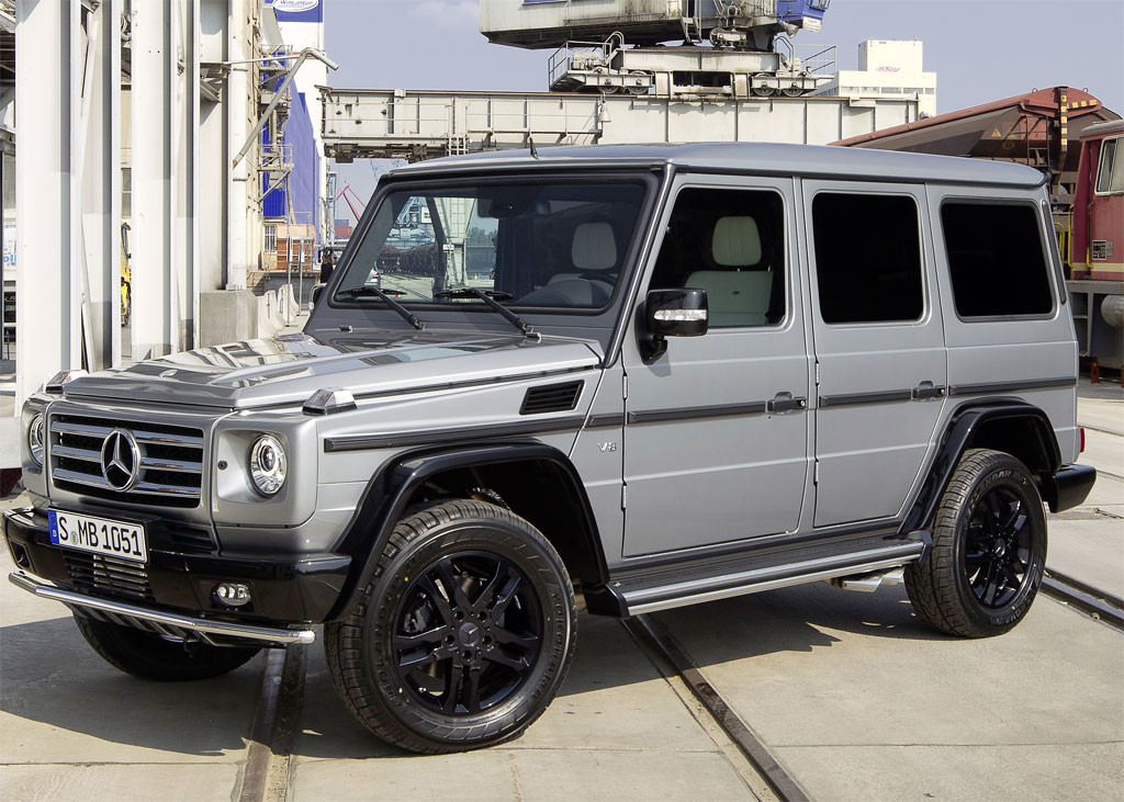 2015 mercedes benz g 500 review luxury things for Mercedes benz g