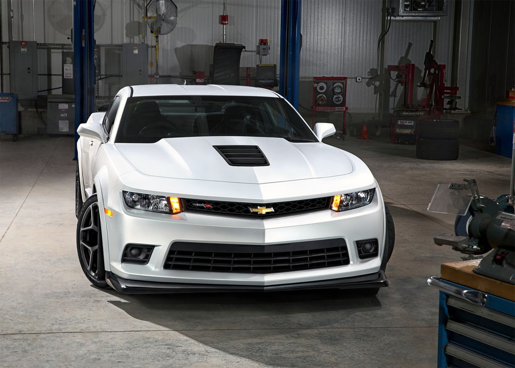 2015 chevrolet camaro wallpapers