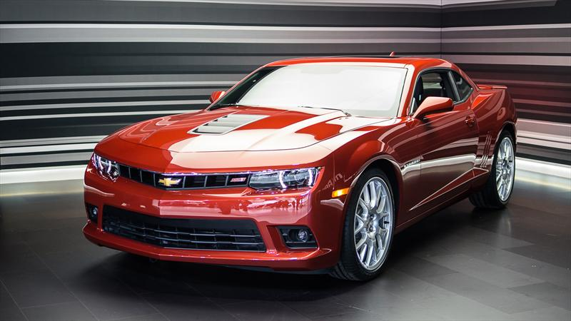 2015 chevrolet camaro luxury things. Cars Review. Best American Auto & Cars Review