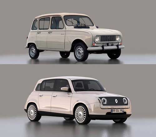 2015 Renault 4 review