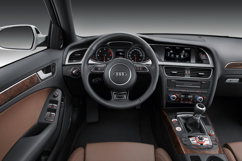 2015 audi a4 luxury things. Black Bedroom Furniture Sets. Home Design Ideas