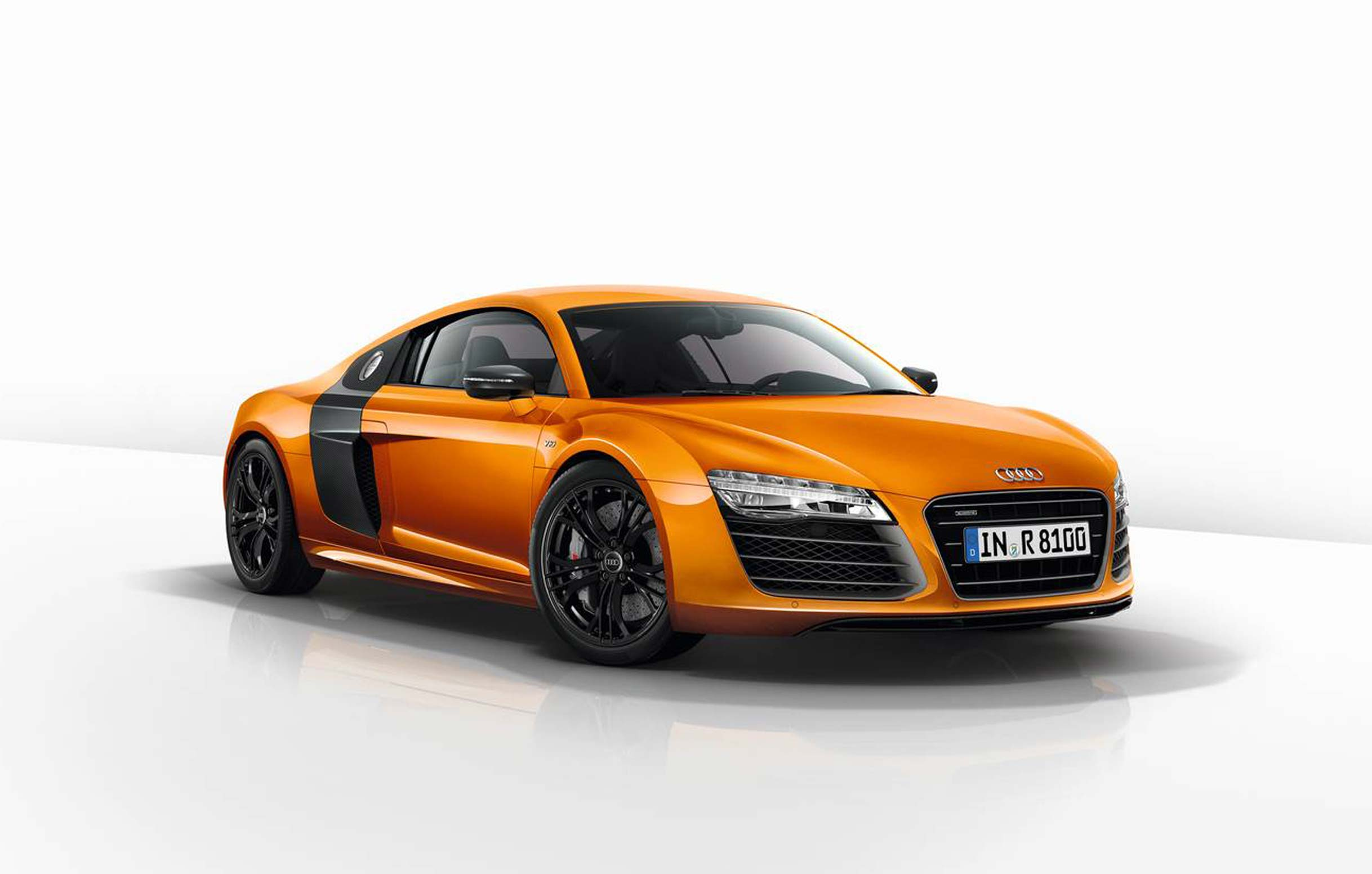 2015 Audi R8 Review Luxury Things