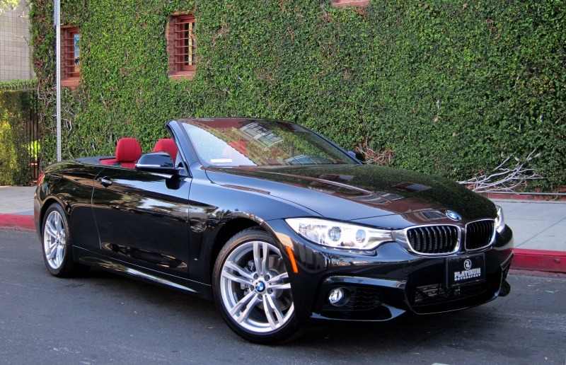 Convertible 428 Bmw