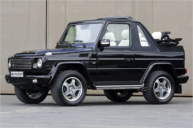 2015 mercedes benz g 500 review luxury things for Mercedes benz g class cabriolet