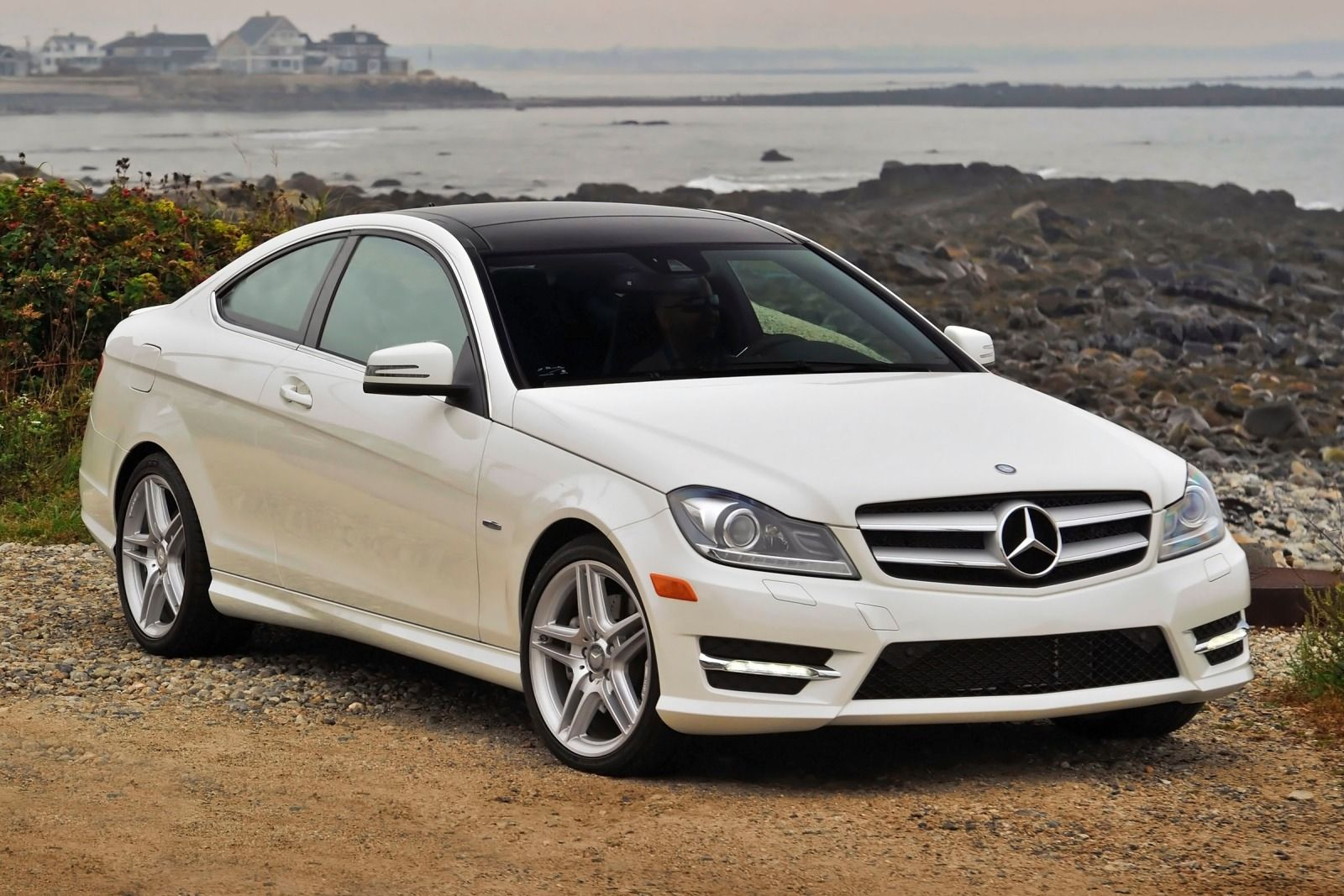 2015 mercedes c300 test drive autos post. Black Bedroom Furniture Sets. Home Design Ideas