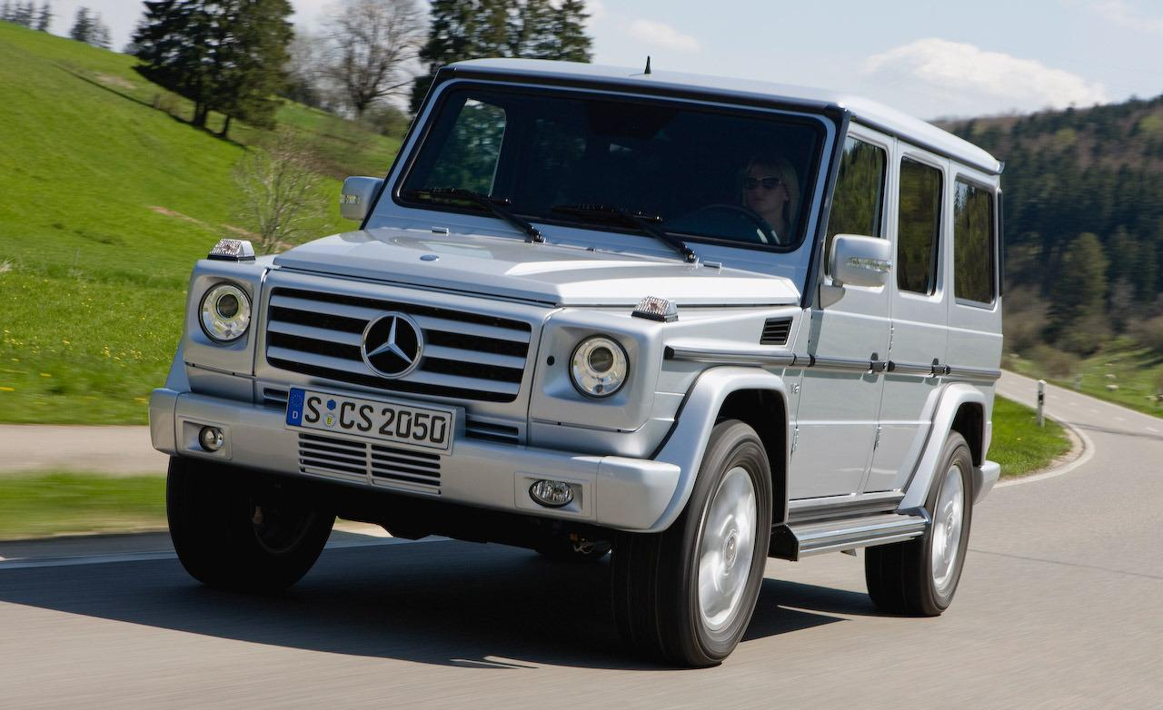 2015 mercedes benz g 500 review luxury things. Black Bedroom Furniture Sets. Home Design Ideas