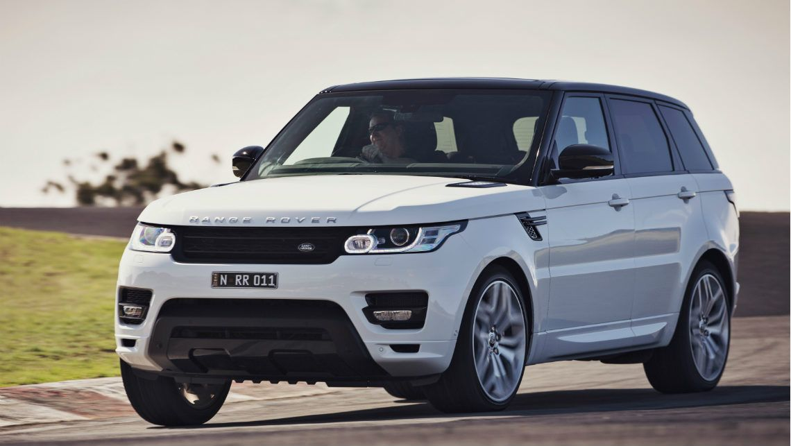 range rover sport 2015 luxury things
