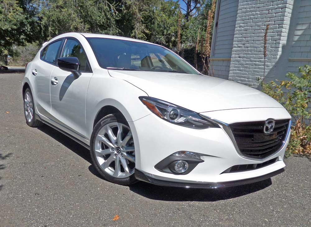 2015 mazda 3 review photos specs luxury things. Black Bedroom Furniture Sets. Home Design Ideas