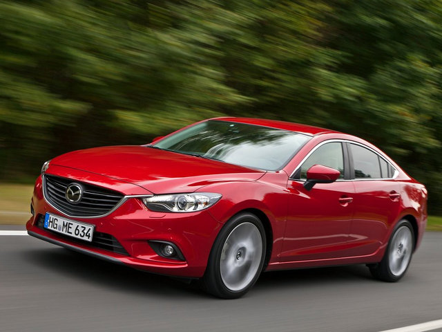 2015 Mazda 3 Review-Photos-Specs - Luxury Things