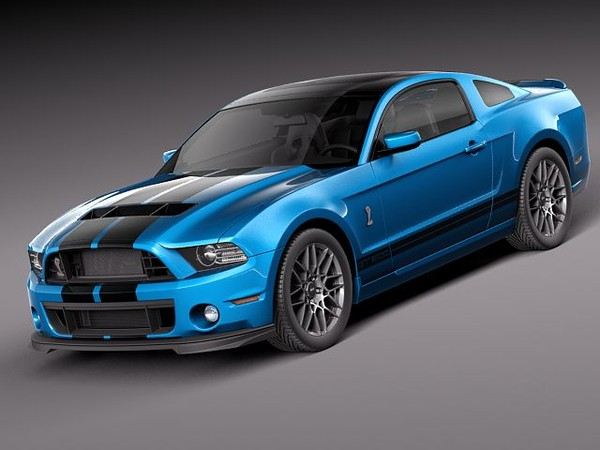 2016 ford mustang shelby luxury things. Black Bedroom Furniture Sets. Home Design Ideas
