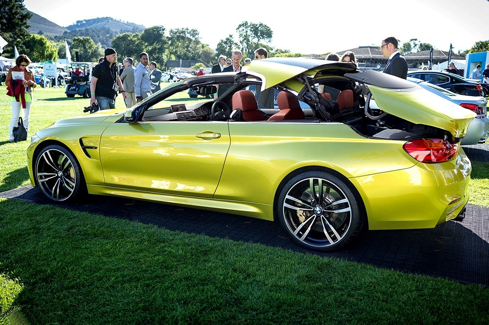 bmw m4 convertible luxury things. Black Bedroom Furniture Sets. Home Design Ideas