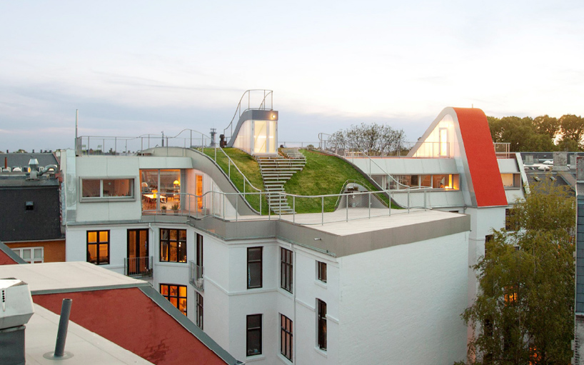 grass penthouse apartment price