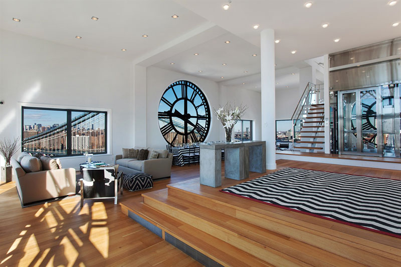 penthouse brooklyn new york