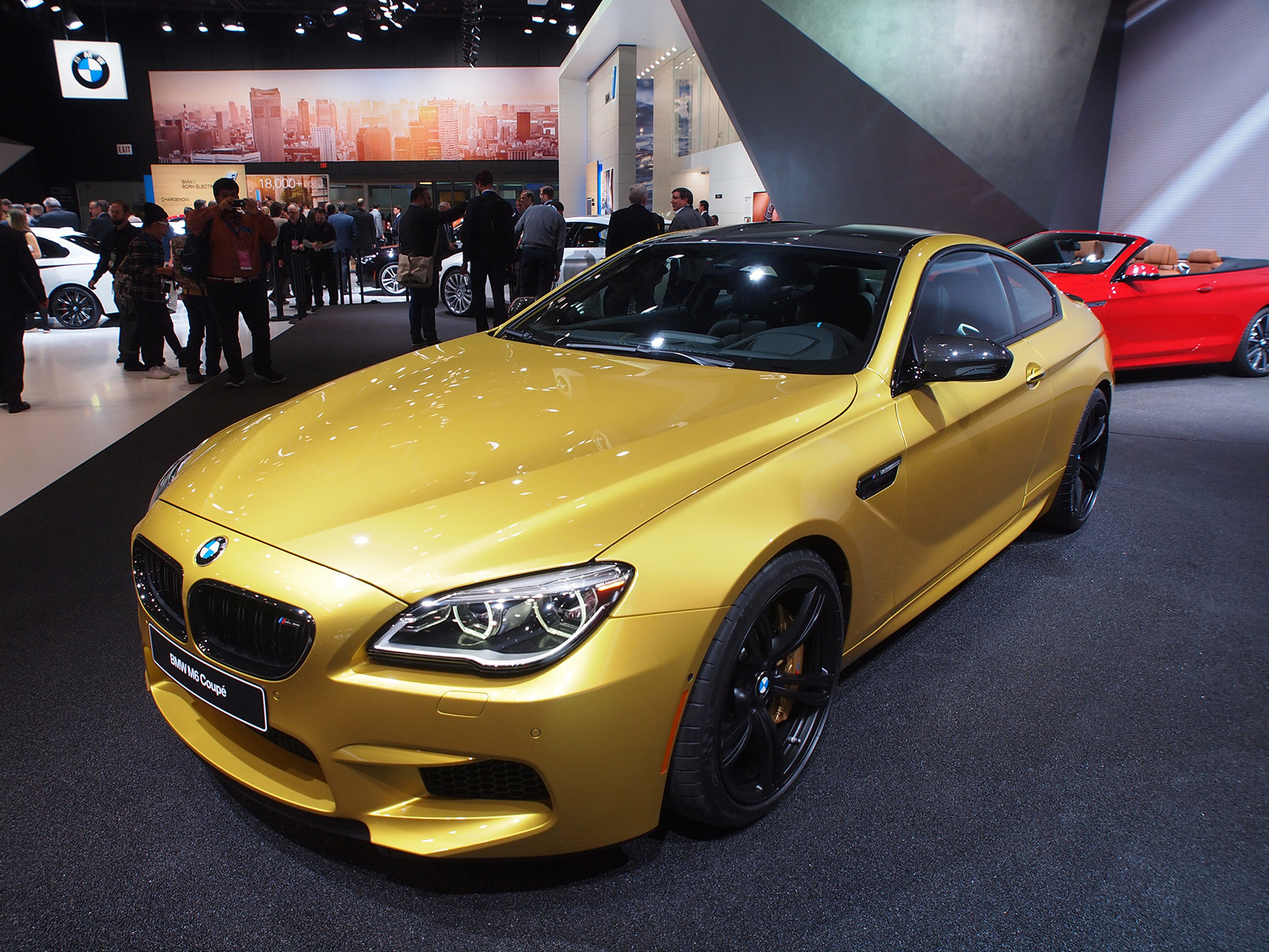 2016 Bmw M6 Review Photos Fuel Horsepowers Luxury Things