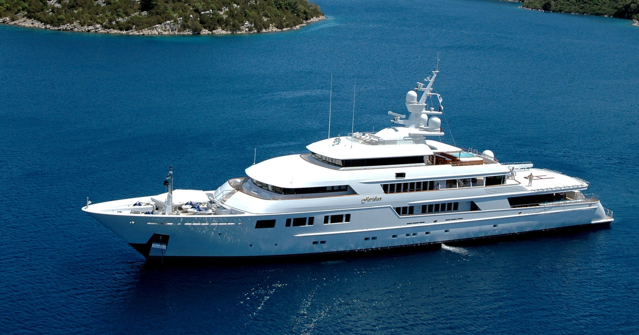 best Luxury Yachts 2016 wallpaper