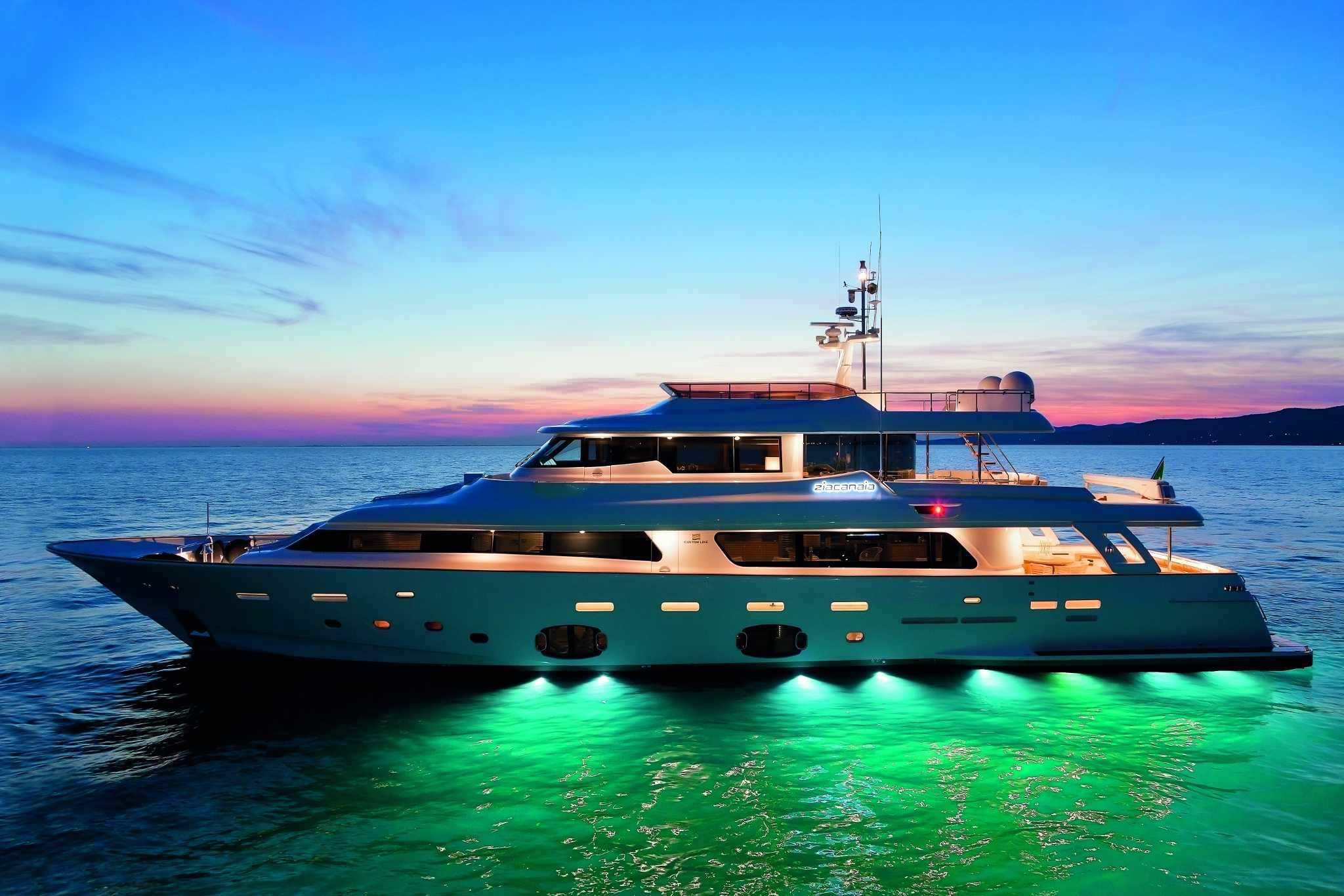 top luxury yachts 2016 price