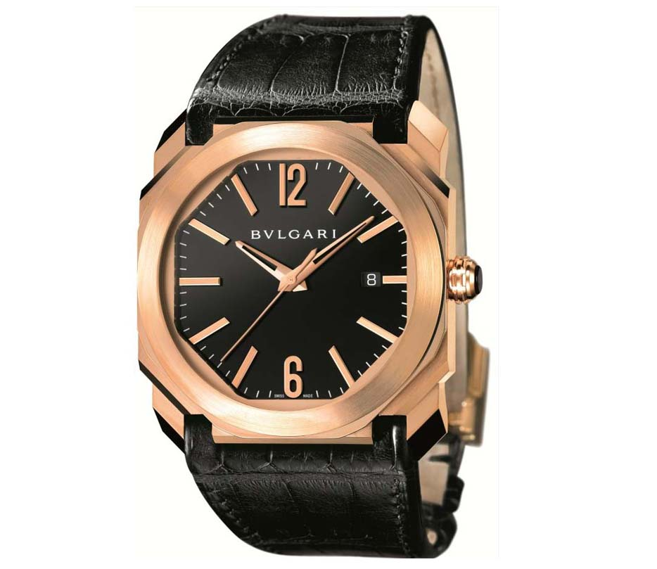 gold Luxury Watches 2016