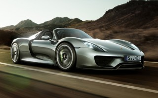 for sale Porsche 918 Spyder