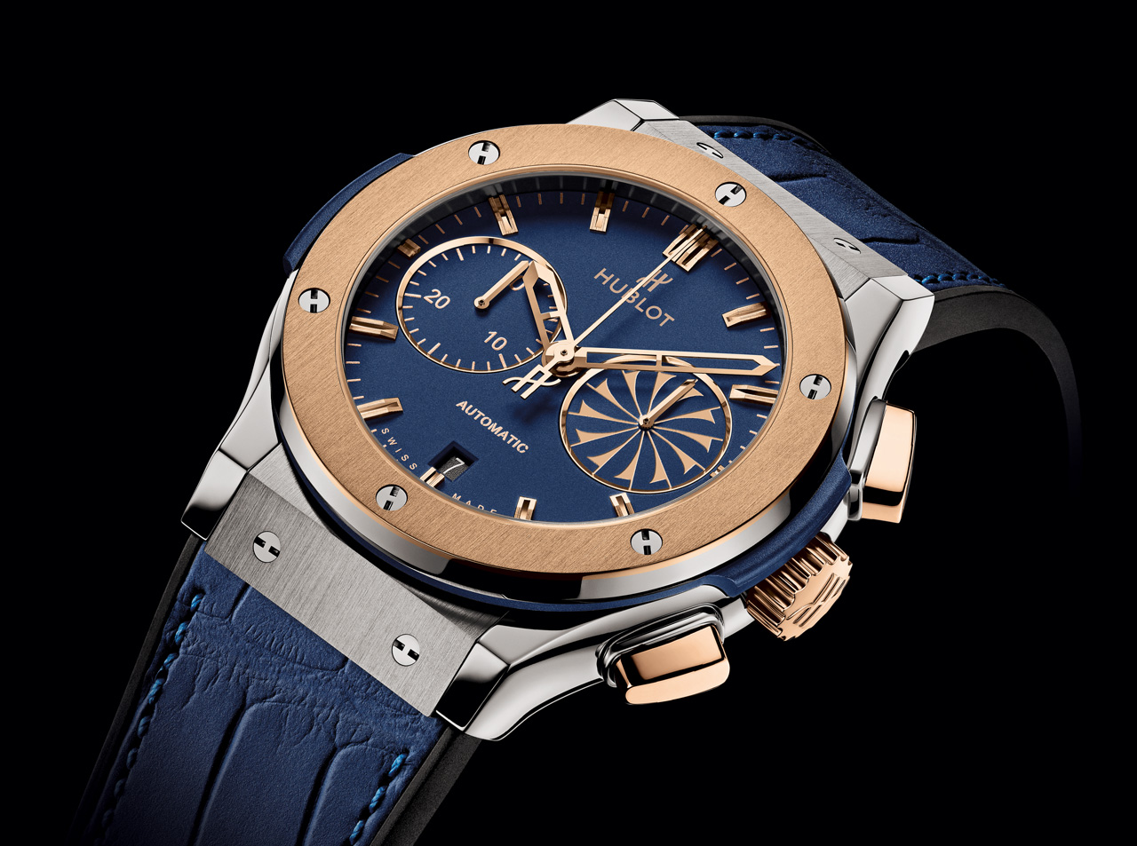 hublot luxury watch