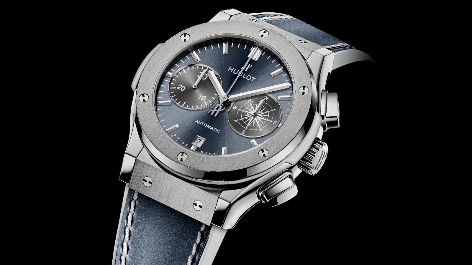 Hublot watches new