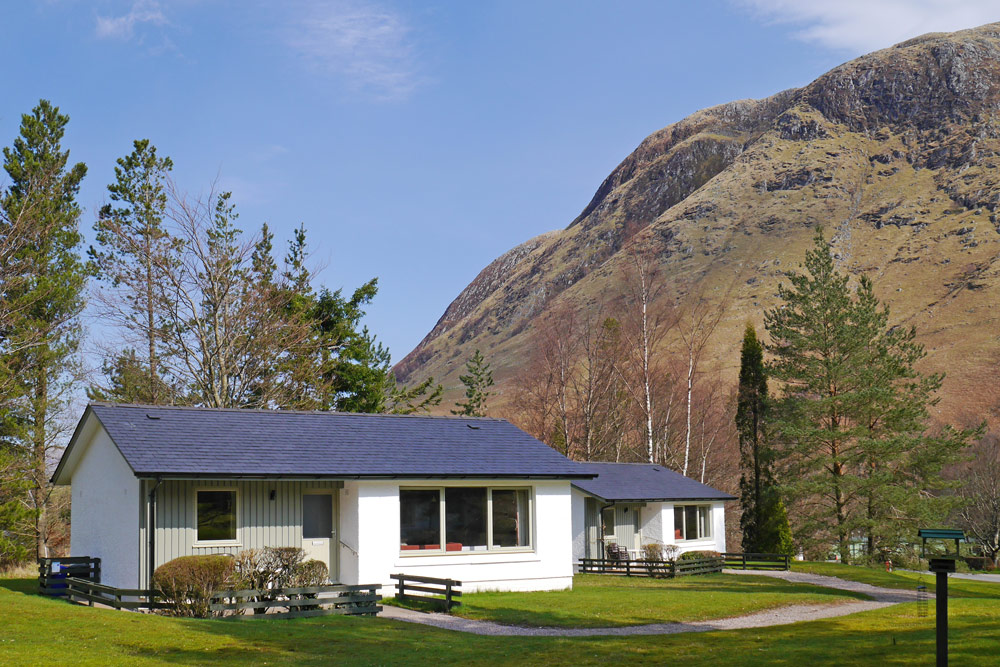 Luxury Cottages new