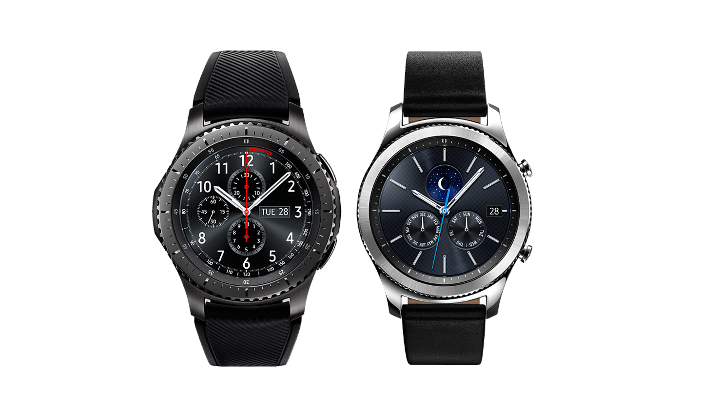 Samsung Smartwatches new