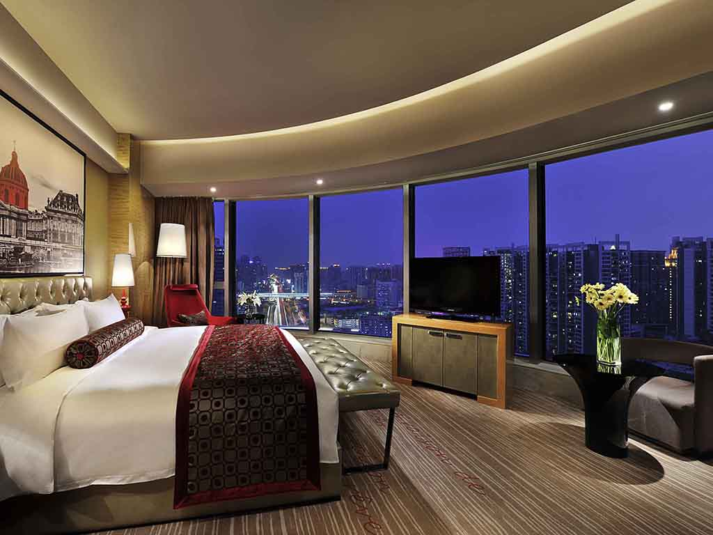 best luxury rooms 2018 new