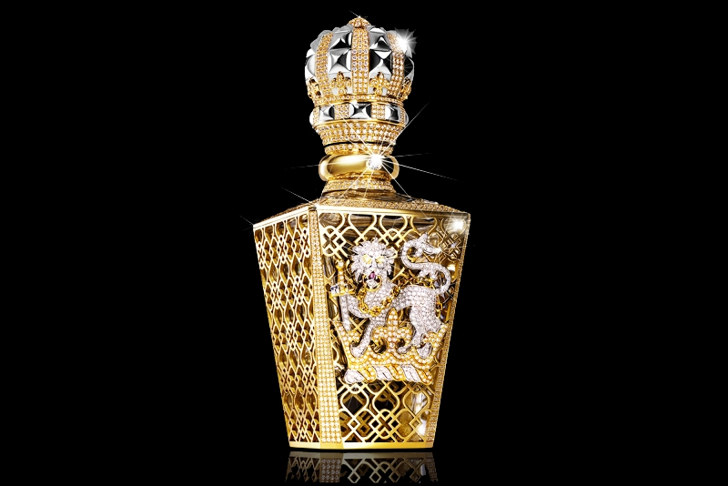 luxury perfumes for women