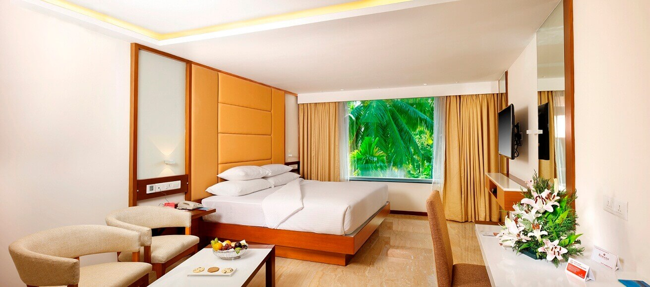 luxury room new
