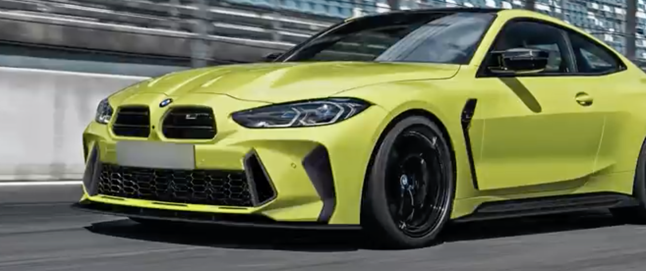 bmw g82 m4 replacement bumper for sale